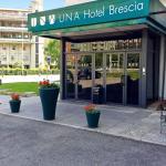 Una Hotel Brescia