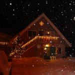 Photo de Cinnamon Bear Inn
