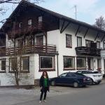 Hotel Garni Schlossblick Foto