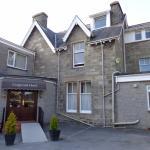Craigvrack Hotel Foto