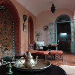 Photo of Riad Helen