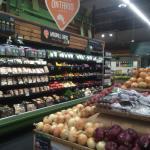 Whole Foods照片