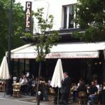 Foto de Cafe Arthur et Juliette