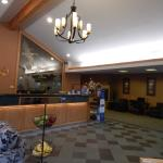 Photo de BEST WESTERN Pacific Highway Inn