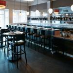 Charcuterie & Oyster Bar