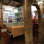 Inside Portofino