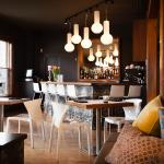 Café - Bar
