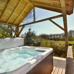 Views from Family Lodge's Hot-Tub