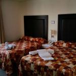 Habitación doble cama  hasta para 4 personas