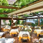 Bild från Ristorante the Garden