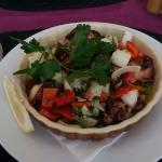 Zdjęcie Barracuda Restaurant