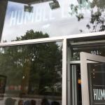 Cafe Humble Lion