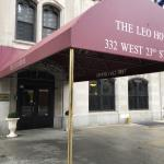 Photo of Leo House