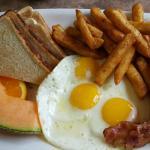 Eggsmart照片