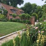Challow Farm House Bed and Breakfast Image
