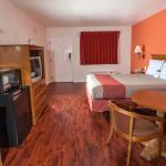 Foto de Motel 6 Santa Nella - Los Banos CA