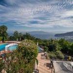Grand Hotel Hermitage & Villa Romita ภาพ
