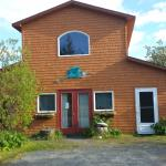 Foto de Blue Heron Bed and Breakfast, Cabins and Guesthouse at Glacier Bay Gustavus