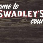 Welcome to Swadley's Country
