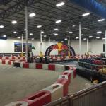 K1 Speed Buffalo Grove