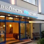 Elbbrücken Hotel Foto