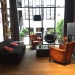 Photo de Hotel Neuvice