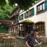 Photo de Auberge d'Imsthal