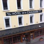 Photo de Hotel de la Chaussee