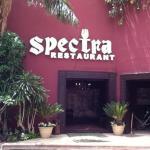 Photo de Spectra Restaurant & Cafe