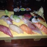 Sushi Palace Gent