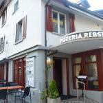 Pizzeria Rebstock