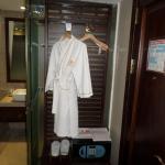 Photo de Golden Silk Boutique Hotel