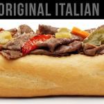 Buona - The Original Italian Beef