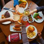 Sports Bar and GastroPub
