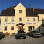 Hotel Gasthof Goldener Löwe Foto