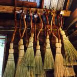 Some of the brooms