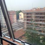 Foto de BEST WESTERN Hotel Milton Milano