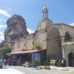 Ortahisar Abdioglu Camii