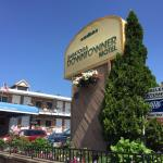 Photo de Saratoga Downtowner Motel
