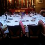 Book your next event at San Marino Ristorante  Lovely set up. Theme party.