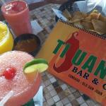 Tijuana's Foto