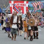 Viking Fest Parade