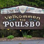 Velkommen til Poulsbo