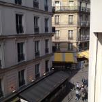 Hotel du Mont Blanc Foto