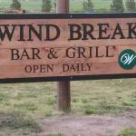 Windbreak bar & grill