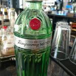 Nice Gin Selection
