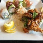 Sushi and Teriyaki Planet의 사진