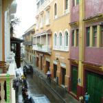 Photo of Hotel El Viajero