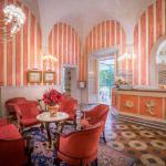 Фотография Палаццо Даль Борго Отель Априле