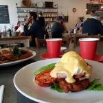 Gerringong Cafe and Deli